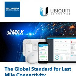 Ubiquity airMAX Connectivity