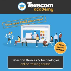 Detection devices – Detection hardware, technology and application guidelines