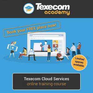Texecom Cloud Services – Platform tour, features & benefits